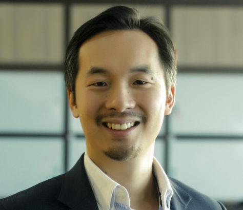 Adrian Li, Convergence Ventures