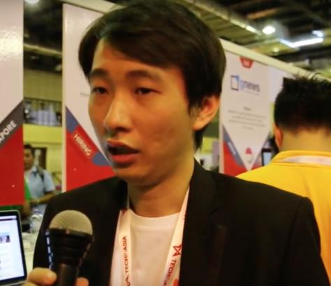 Oscar Darmawan, Bitcoin Indonesia