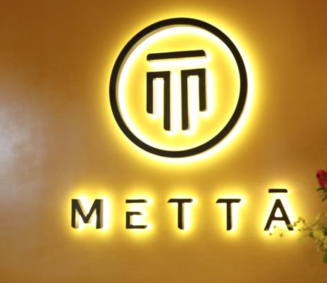 METTA Grand Opening