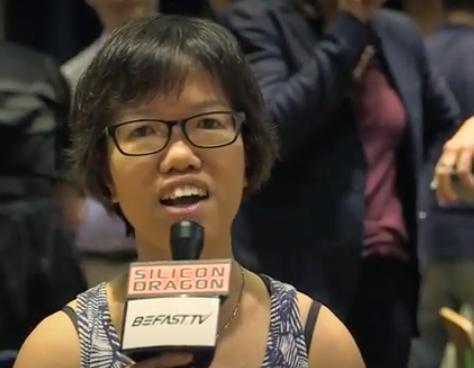 Josie Tan, Techpacker
