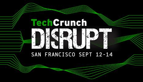Techcrunch Disrupt SF 2016