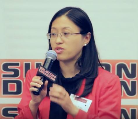 Sally Wang, DocFlight