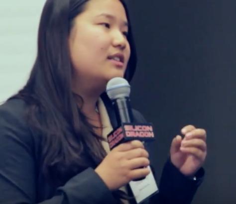 BioCellection, Miranda Wang