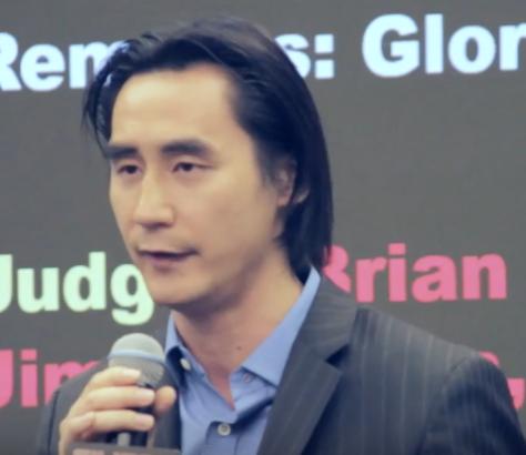 CG Solar Technology , Zhao Cheng