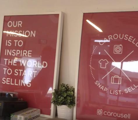 Carousell Singapore at Slush Singapore 2016