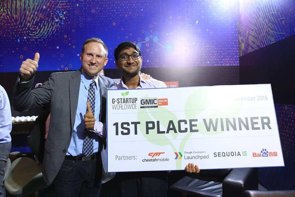 indian internet market