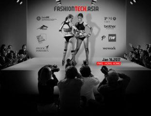 FashionTech Asia 2017