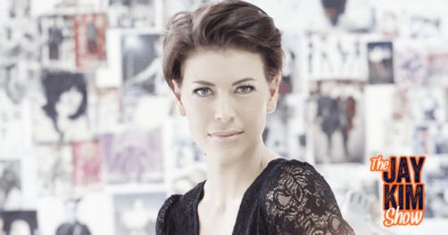 Catherine van der Meulen