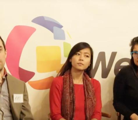 Tencent WeStart