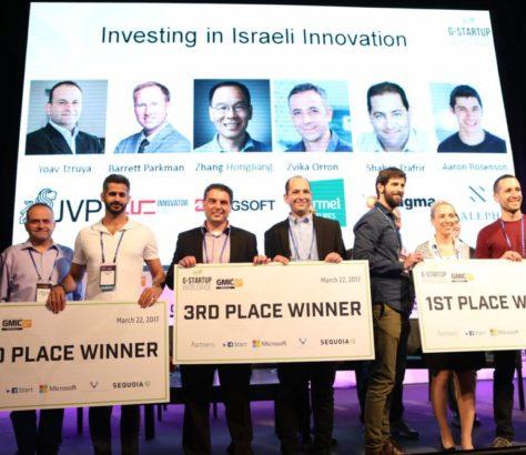 befasttv G-startup Tel aviv