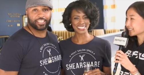 BeFastTV ShearShare