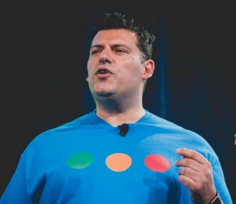 James Giancotti, Jay Kim, startup podcast