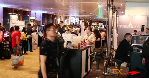 HKTDC Startup