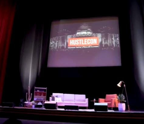 Hustle Conference