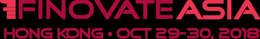 FinovateAsia 2018