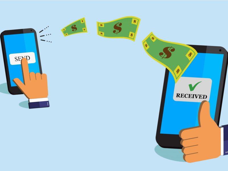 Blockchain Remittance
