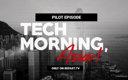 Tech Morning