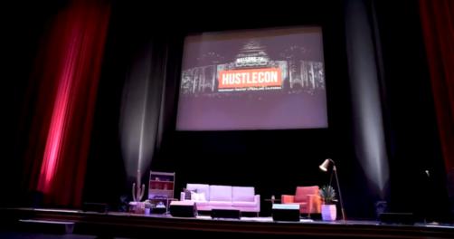 hustlecon