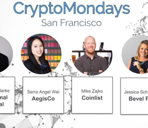 cryptomondays ICO dead